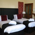 Lovington bedroom