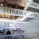 Welcome to our new Fitness Center