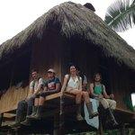 Jungle tours to Limoncocha