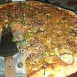 Photo de Rotolo's Pizza