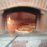 forno per le pizze