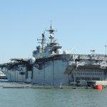 USS Iwa Jima