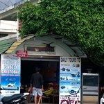 travel agency in puerto ayora