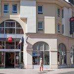 Foto de Ibis Poitiers Centre