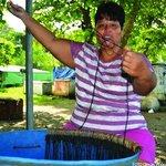 Conozca la Gente de Tárcoles / Meet the People of Tárcoles