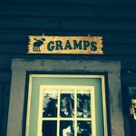 GRAMPS Cabin