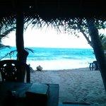The Breeze Beach Restaurant :)