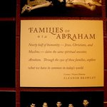 Families of Abraham traditions