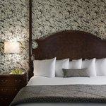 Stylish lodging