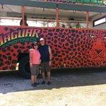 Jaguar Bus