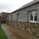 Pollaughan Holiday Cottages Foto