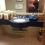 Ptarmigan - Bathroom