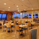 Harry's Ocean Bar & Grille for Ocean Front Dining