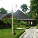 Photo de Terra Luna Lodge