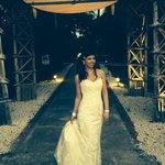 My Beautiful Bride !!