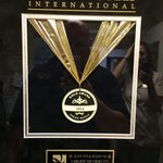 "Congrats on winning the ""Gold Award"" from Choice hotel International.. Keep up the good work"