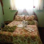 cute room, nothing fancy