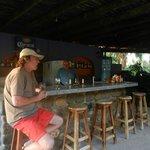 Steve's bar