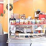 The Sandwich Bar