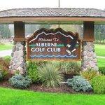 Bilde fra Alberni Golf Club