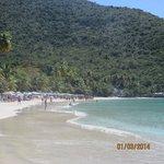 Cane Garden Beach