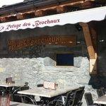 Photo of Le Refuge des Brochaux