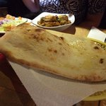 the best Naan bread