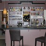 Hôtel bar