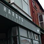 Hardy's Kitchen