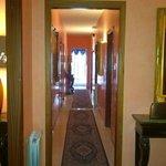 Corridoio 1 piano