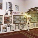 Norman Rockwell Exhibit