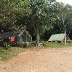 De to hyttene