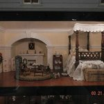 miniature from doll house
