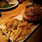 Huge pie!!
