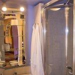 Bathroom Romantic suite