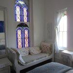 Des Artistes Master Bedroom