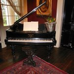 piano Stenway ancien