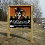 Wyerbacher Sign