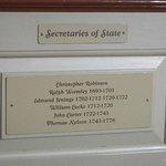 Secretaries of State