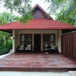 Deluxe Pool Villa No. 184