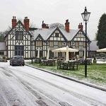 Winter at Barnt Green