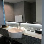 Premium luxury room- sink