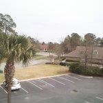 vista desde la ventana de mi cuarto