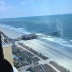 View from the Sky Wheel. Love the fact that it was 15 min going around. Highly recommended