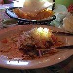 Chorizo Toastado! Yummy!