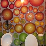 Men's bathroom.... need I say more?