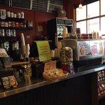 Moody's Organic Coffee Bar