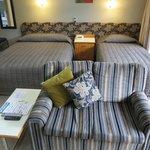 Beetham Park Motel Foto