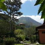 Hermosa vista de la villa familiar 21!!! P.Masis