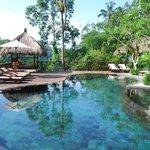 Nandini pool
